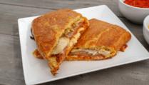 Enjoy our recipe for Cubano Italiano.